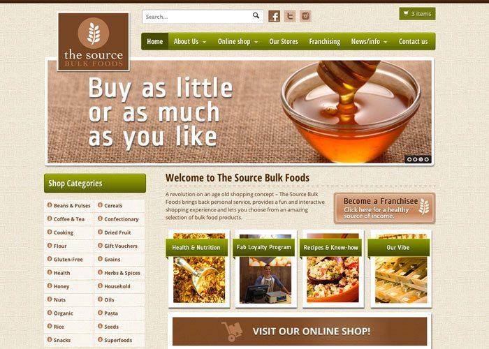 Online shops Ireland