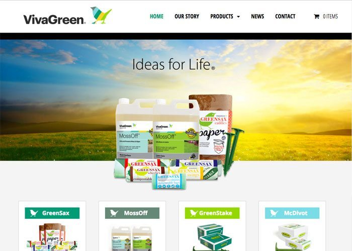 Vivagreen Group