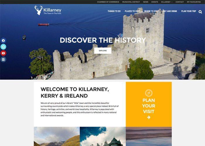 Killarney.ie