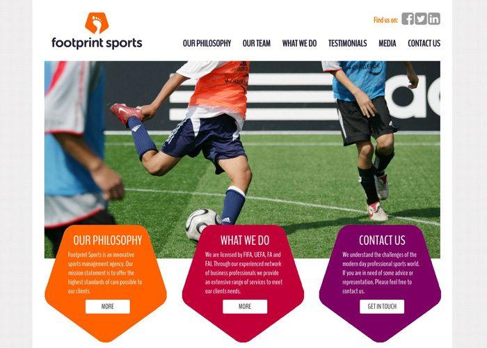 Footprint Sports