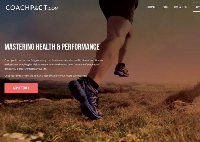 Coachpact.com