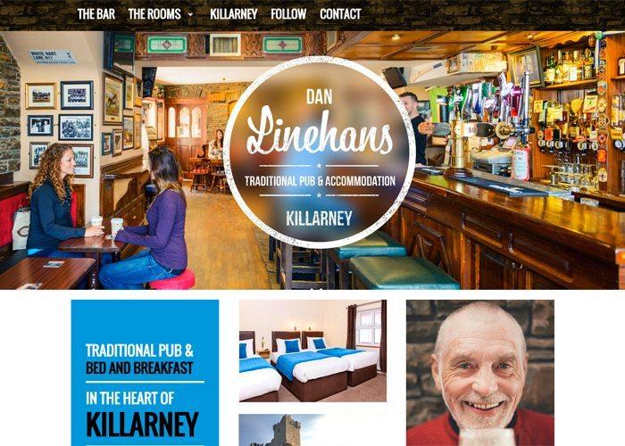 Dan Linehans Pub