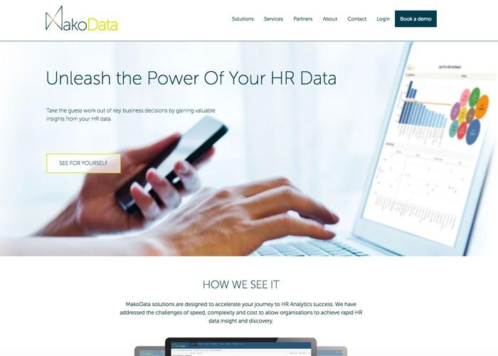 Mako Data