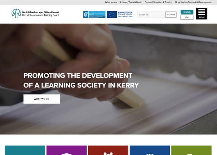 Kerry Education & Training Board